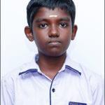 B Kamalesh