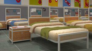 Cbsc Hostel