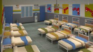 Hostel in chennai